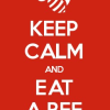 Coming Soon: Keep Calm And Eat A Bee