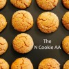 The N Cookie AA: Round 1, Flight 1