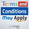 Terms And Conditions May A