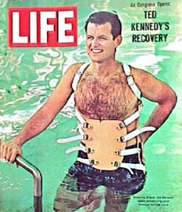 Ted Kennedy 2
