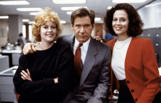 Photos from working girl movie hardcore movies