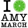 The Amy March Shirt Of Justice: Coming Soon!