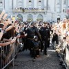 <em>Batkid Begins</em>: Doing The Wave