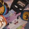 20/31: <em>The Lego Movie</em>