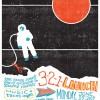 3-2-1 Launch: Monday 29 June!  Freeee!
